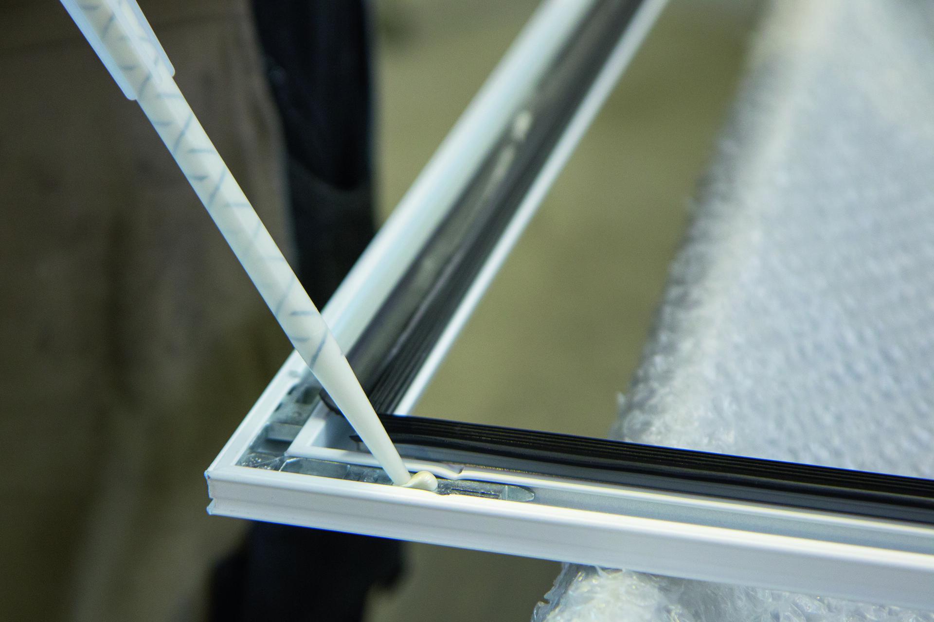 Berühmt Aluminium kleben, Dichtstoffhandel.de VB44