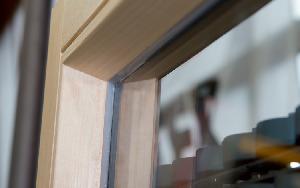 Berühmt Fenster abdichten » Fensterrahmen zur Glasscheibe abdichten TL09