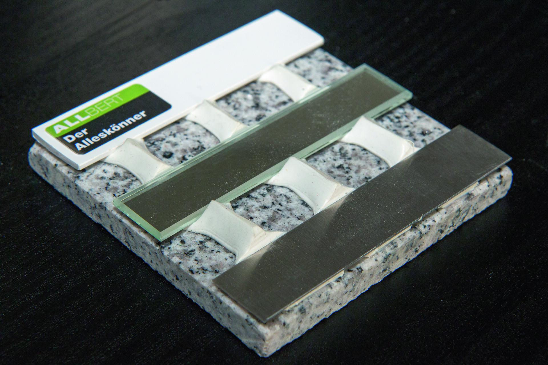 Relativ Aluminium kleben, Dichtstoffhandel.de AP74