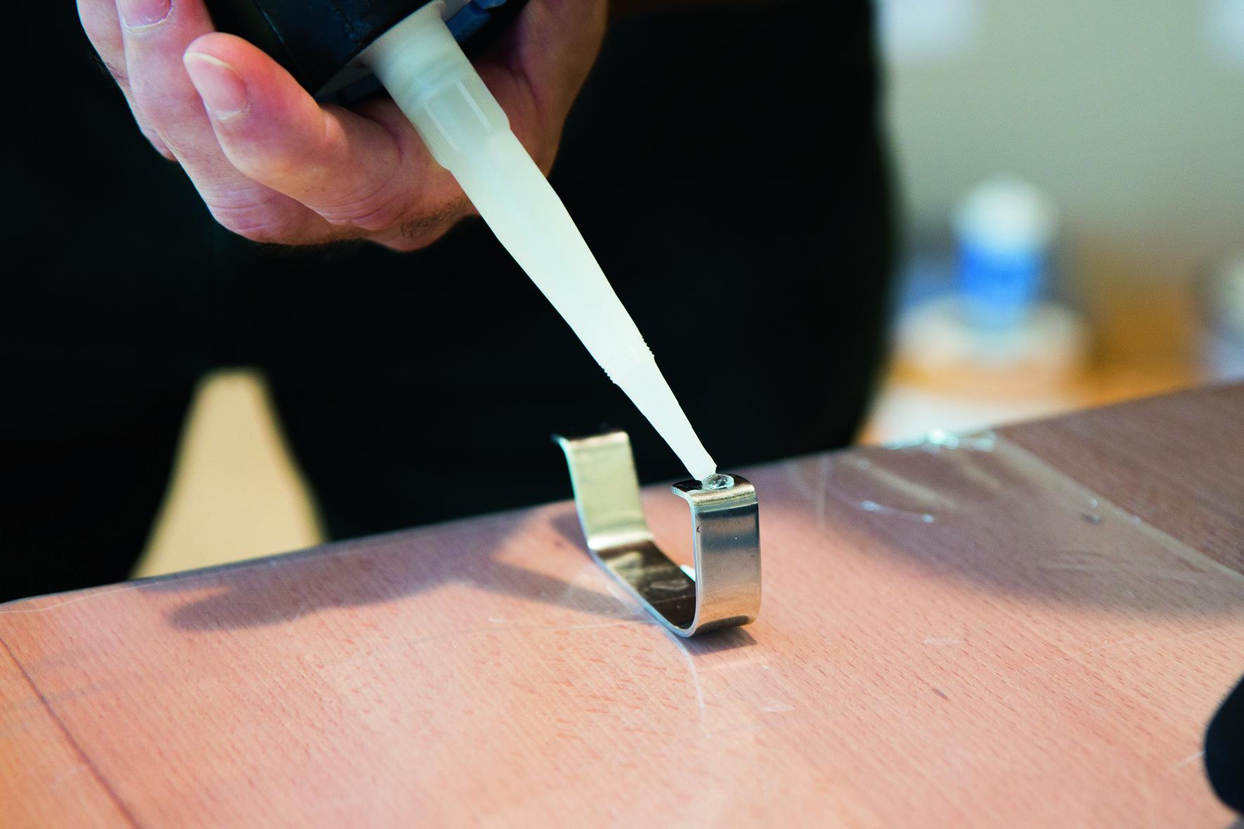 Gut bekannt ᐅ Metallkleber » Anwendung & Gebrauch, Test und Vergleich ✅ TA57