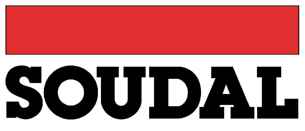 Soudal Logo Sealants trade