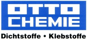 Otto CHemie Logo Sealants trade