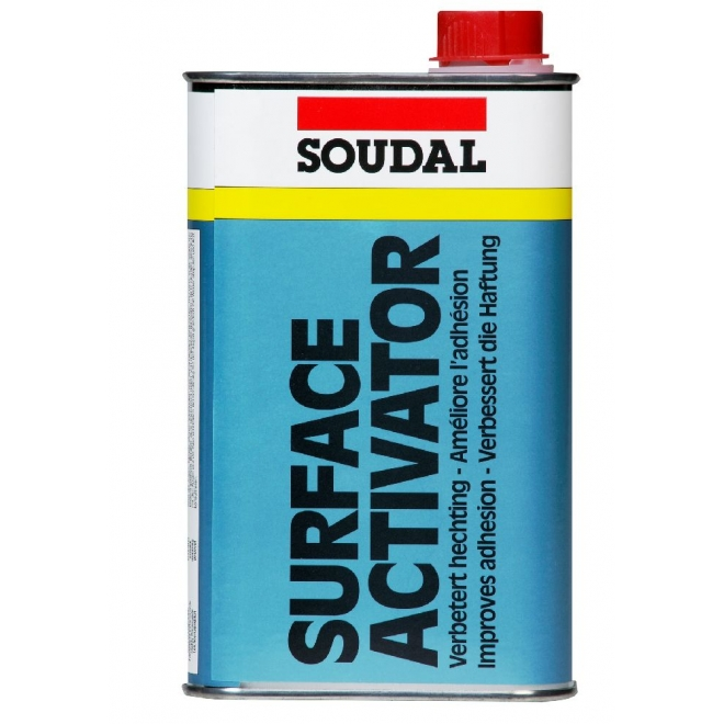 Surface Activator Clean Primer