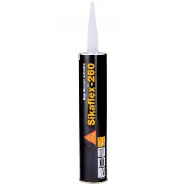 Top Sikaflex 260 N Polyurethankleber gut zum metall kleben und FN16