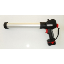 Powerjet Li 7.4V cordless gun 310ml - 400ml