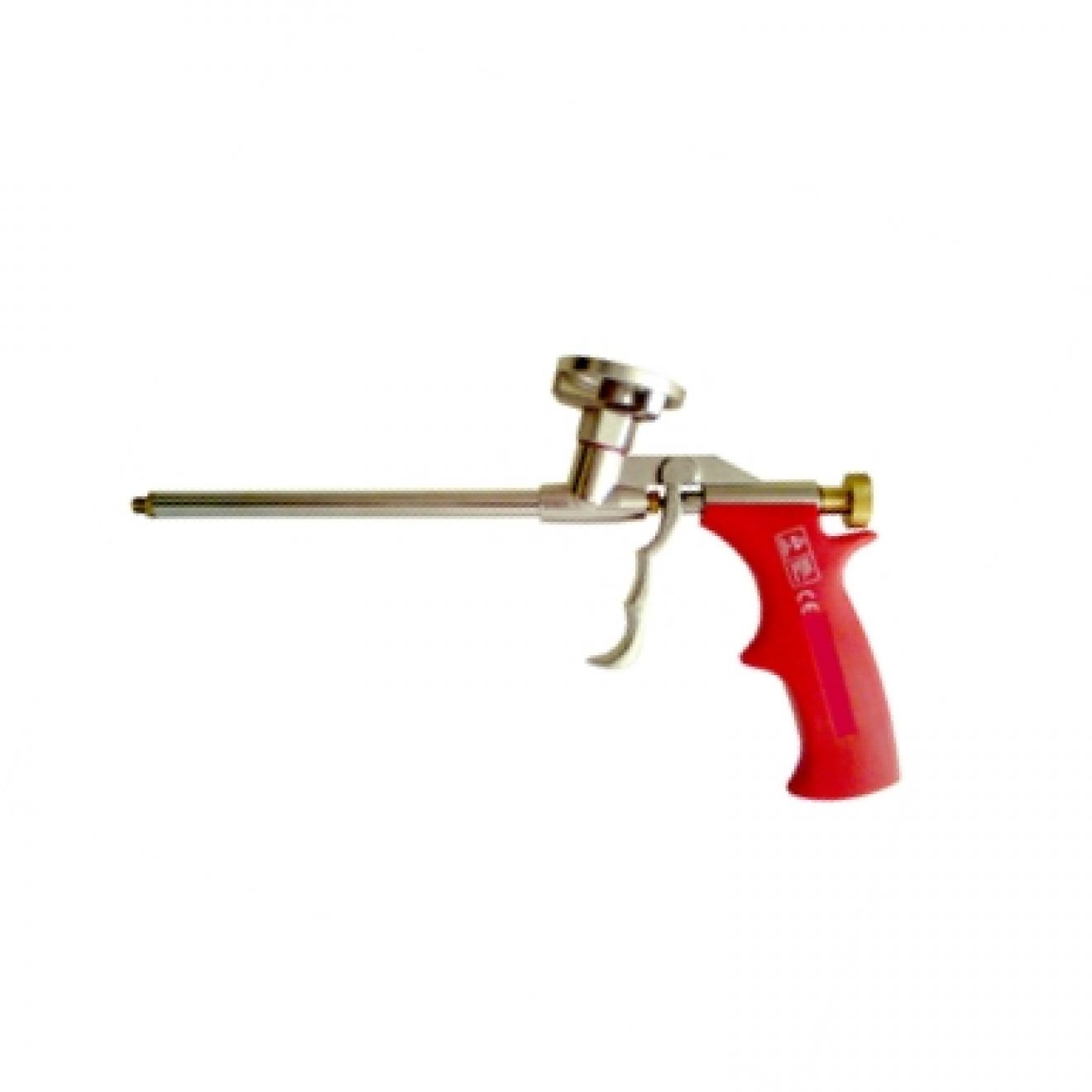short gun schaumpistole klein leicht zum g nstigen preis hier kaufen. Black Bedroom Furniture Sets. Home Design Ideas