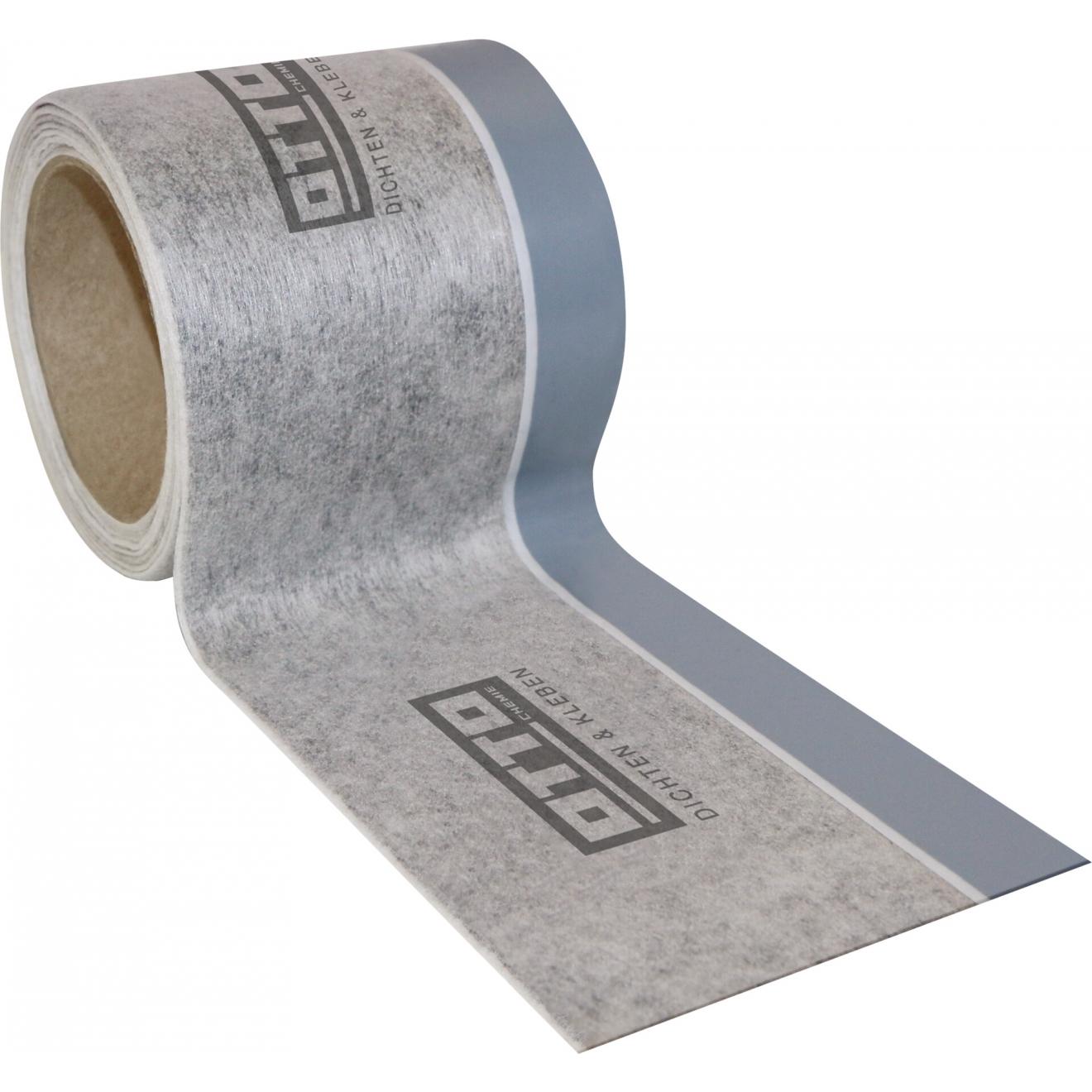 ottoflex wannenranddichtband flexiblen abdichtung zwischen dusch bzw badewanne. Black Bedroom Furniture Sets. Home Design Ideas