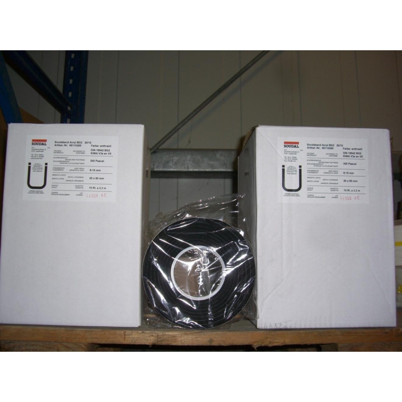 soudaband bg1 kompriband zur ral montage 10 jahre garantie. Black Bedroom Furniture Sets. Home Design Ideas